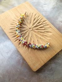 羽織紐、作りました - marujyu to c