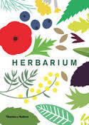 book:「HERBARIUM」 - 英国メディカルハーバリスト