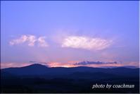 ブログ再開 - 北海道photo一撮り旅