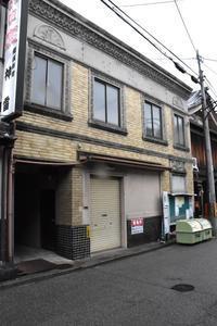 大津、柴屋町ぞめき十三 - 花街ぞめき  Kagaizomeki