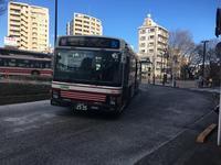 小田急バス(三鷹駅南口→仙川) - バスマニア
