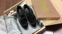ASHの靴 - Osaka'n Life