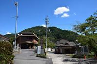 太平記を歩く。その2「笠置山・中編」京都府相楽郡笠置町 - 坂の上のサインボード