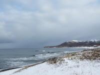 珍しく穏やかな島牧海岸 - 気ままにアウトドアー日和