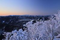 高見山朝日は登る - ratoの山歩き