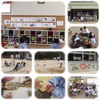 ちゅうりっぷ組 - ひのくま幼稚園のブログ