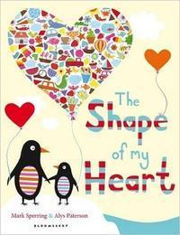 The Shape of my Heart - Choco☆っとらいぶらりー