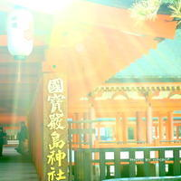 iza  HIROSHIMA!(厳島神社) - chocotto  &