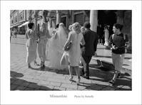 Wedding - Minnenfoto