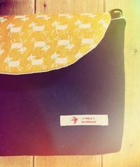 縫ったり、ふざけたり。 - *Smile Handmade* ~スマイルハンドメイドのブログ~