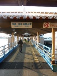 石垣島へ行ってきました(3日目竹富島観光①) - こたつたこ