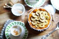 アトリエうかいのバナナチョコレートマフィン♪ - きれいの瞬間~写真で伝えるstory~