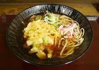 十割蕎麦嵯峨谷 浜松町店 - COSMIC WAVE