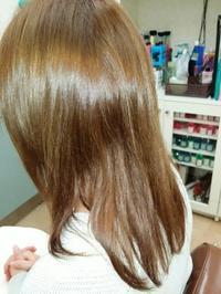 カラー - ヘアーサロンササキ(釜石市大町)のブログ