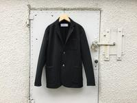 CURLY TRACK JACKET&TROUSERS - Lapel/Blog