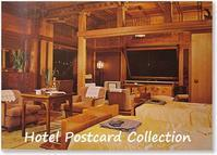 富士屋ホテル - Hotel Post Card Collection