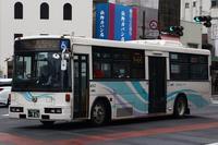 (2017.1) 関東自動車・宇都宮200か963 - バスを求めて…