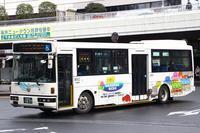 (2017.1) 関東自動車・宇都宮200か1077 - バスを求めて…