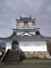 杵築の風景 - おでかけメモランダム☆鹿児島