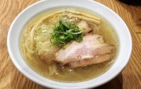 らーめん一宇塩らーめん - 拉麺BLUES