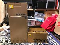 nikon 200-500mm f/5.6E ED VR - チーフのEOSデジタルとニコンデジタルのブログ(ヒコーキ、撮影機材専用)