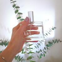 Home fragrance 🌿 Kai - Photo koaniani