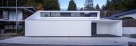 高野山の住居 1年点検へ - 建築と設計の記録 okuwada architects office