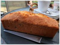 しっとり美味しい黒豆パウンドケーキ、いただきました~ - さくらおばちゃんの趣味悠遊