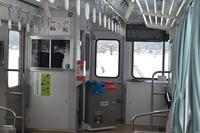 冬の長良川鉄道旅その2 - 移動探査基地