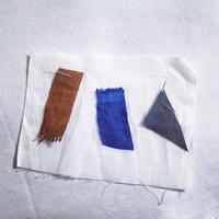 ゆーきやこんこん - お手手  ・足踏みミシンと手縫いの布小物屋・