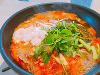あまりの寒さに「ヘムルタン」 - 今日も食べようキムチっ子クラブ (料理研究家 結城奈佳の韓国料理教室)