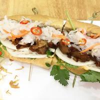 ベトナム料理:越南麵包(九龍城) - わたし的食べログ in 香港