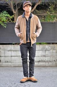 Style~SHUGO~ - DAKOTAのオーナー日記「ノリログ」