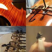 当科カリキュラムについて - 国立音楽院宮城キャンパスヴァイオリン製作科・弦楽器工房のブログ