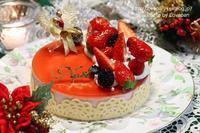 クリスマスに(パン・スイーツ部門) - Lovepan