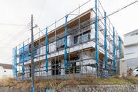 haus-flat 現場状況06 - 兵庫 神戸 須磨の一級建築士事務所hausのblog