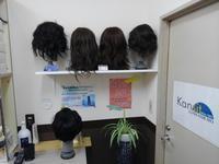 1月30日(月曜日)はおしゃれウイッグ体験会 - スーパーヘアーセオ BLOG