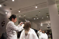 vol.88「大島 竜徳の仕事」 - Monthly Live    営業後の美容室での美容師による単独ライブ
