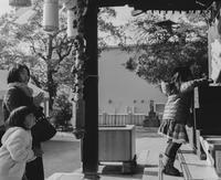 ★初詣 - 一写入魂