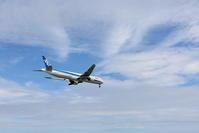 場所を変えて - 南の島の飛行機日記