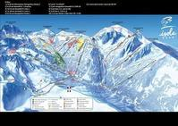 明日ダウンヒル決勝‼SNOWSCOOT WORLD MASTERS OF DERBY+DOWNHILL FRANCE ISOLA2000(11) - TAKAMATSU SNOWSCOOT COMPETITION JAPAN