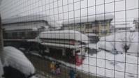 豪雪下の暮らし - 夏丸シルバーひとりごち