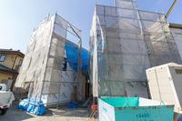 haus-duo 現場状況03 - 兵庫 神戸 須磨の一級建築士事務所hausのblog