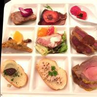 419、 Excelsior (dinner) - ossanmama@福岡 の外食日記