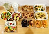 今週の常備菜&蒸篭で華やか蒸しぎょうざインテリア・収納部門 - 暮らしの美学