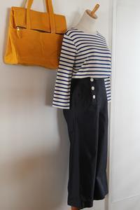 バランスの良い着こなし - 雑貨屋regaブログ