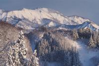黒姫山 - 松之山の四季2