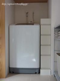 冷蔵庫横のすきま収納 - シンプルで心地いい暮らし