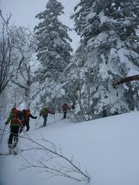 美比内山(札幌50峰) - 元気のゲンとcontigo