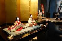 -増田としこ人形展2017-明日から始まります - 工房IKUKOの日々